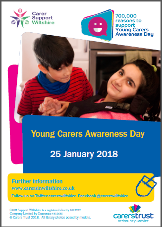 carers awareness 2018